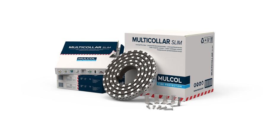 Multicollar Slim