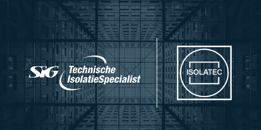 Mulcol International welcomes SIG Technische Isolatiespecialist and Isolatec as new partners