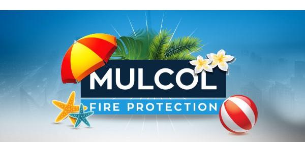 Company Closure Mulcol International