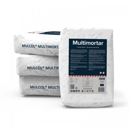 Multimortar